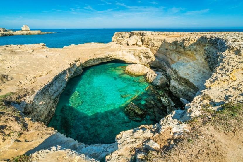 Grotta della Poesia (Olaszország)