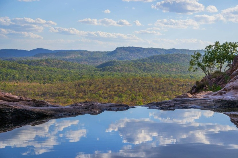 200396a0ba A világ 10 legszebb természetes medencéje | Blog Invia.hu