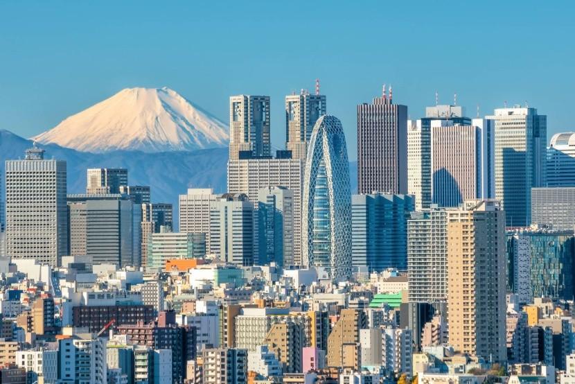 Tokió - Japán