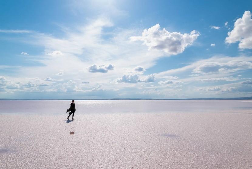 A Tuz-tó
