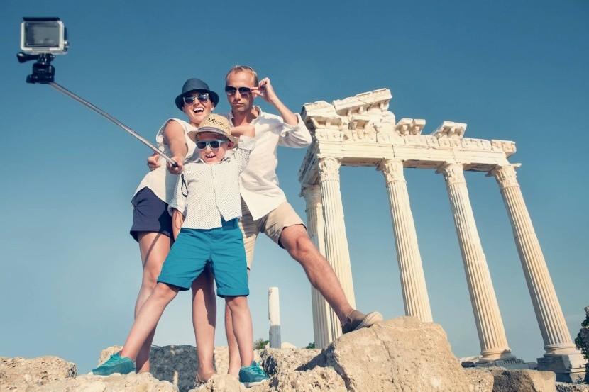 Családi nyaralás Törökországban
