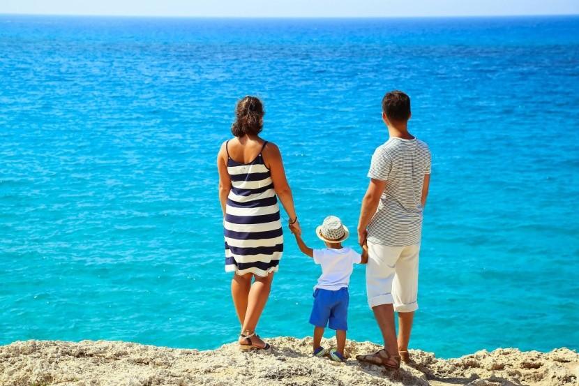 Ciprusi, családi vakáció