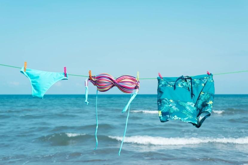 Top 5 nudista strand