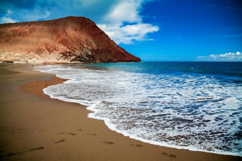 La Tejita - Tenerife