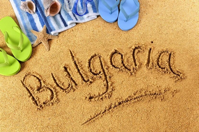 Nirvana Beach - Bulgária