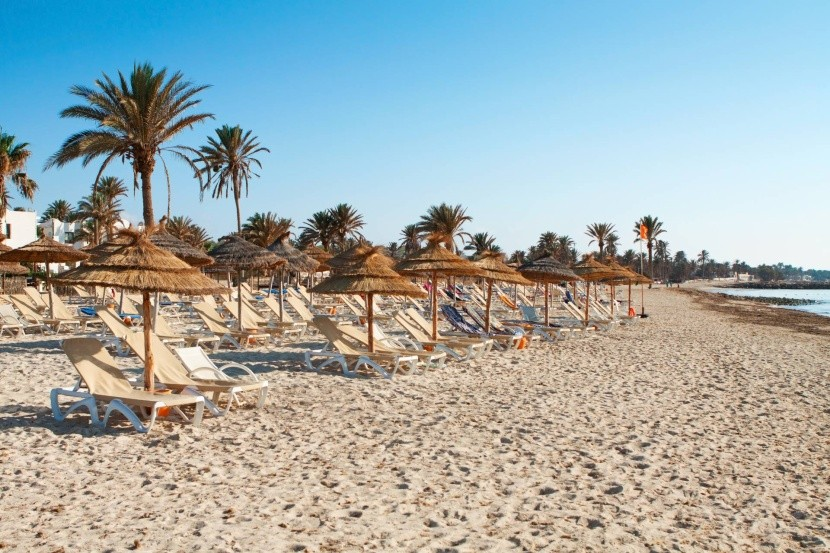 Djerba szigete