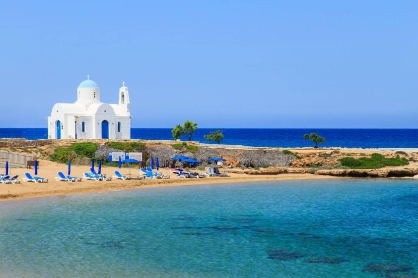Protaras, Ciprus