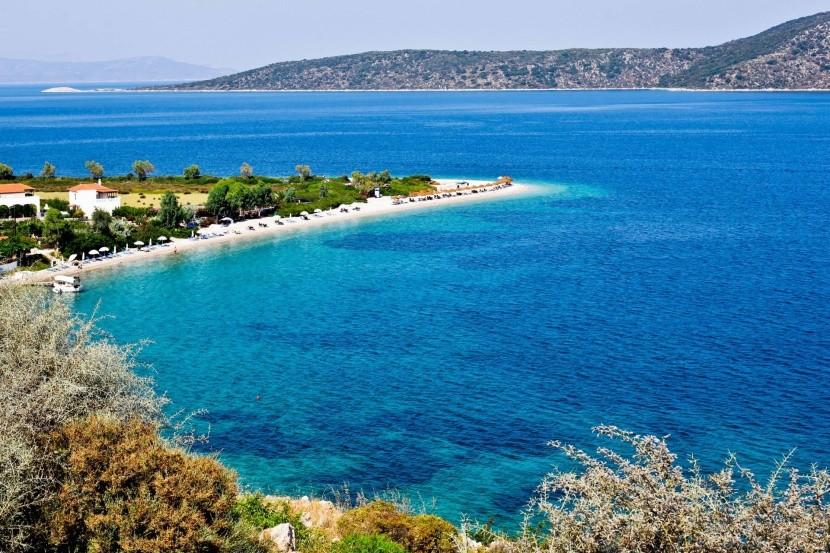 Agios Dimitrios, Görögország