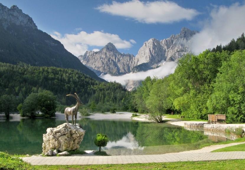 Triglav Nemzeti Park - Szlovénia