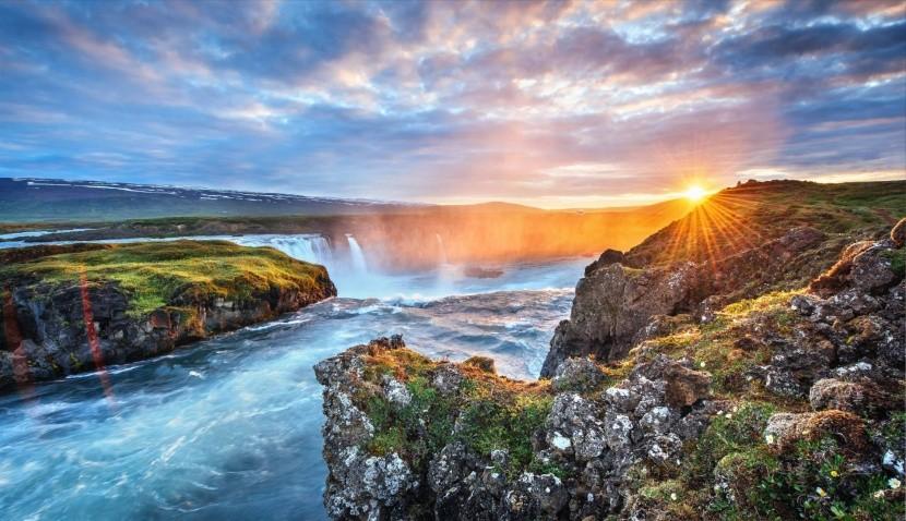 Vatnajökull Nemzeti Park - Izland