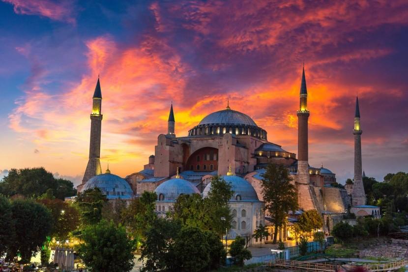 Az ezer arcú Isztambul