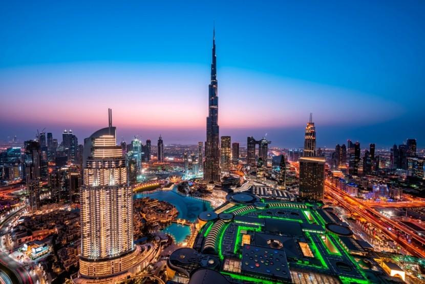Dubai a legek városa