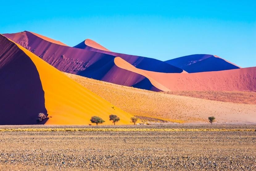 Namib-Naukluft Nemzeti Park