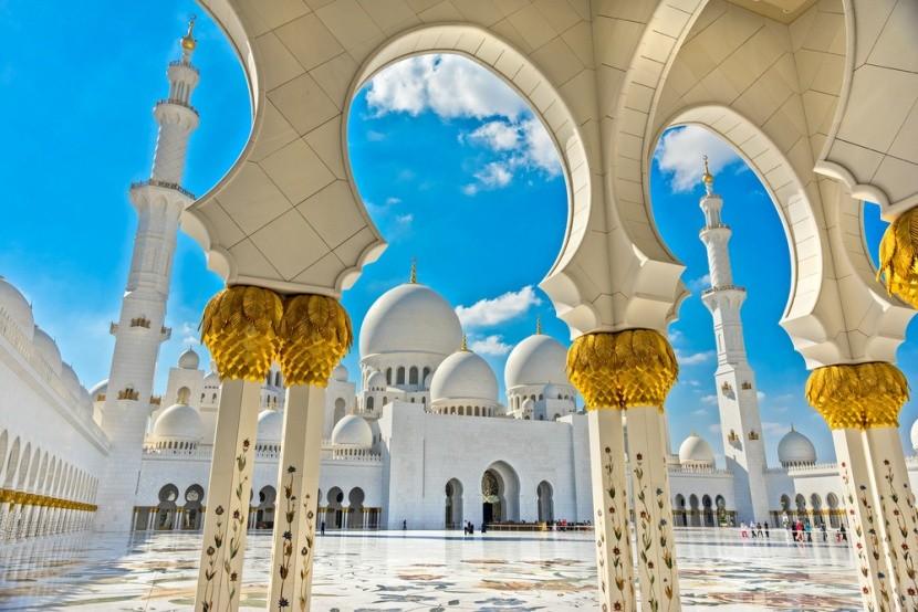 Az Egyesült Arab Emirátusok: a luxus bölcsője