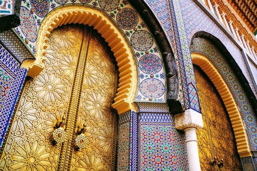 A sokszínű Marokkó