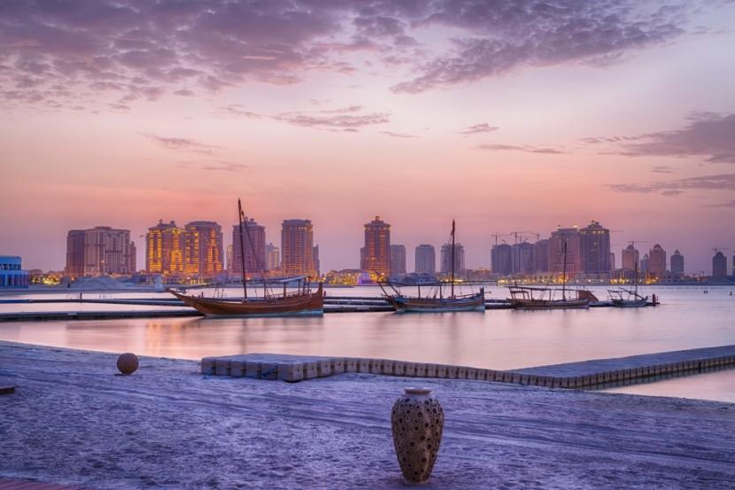 Katar, a Perzsa-öböl kincse