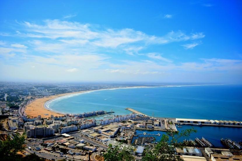 Agadir, Marokkó