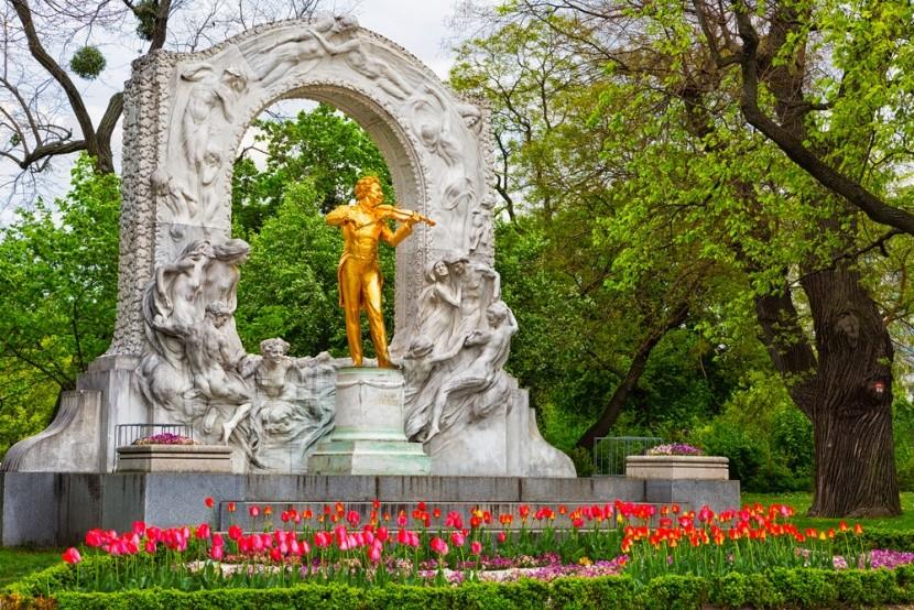 Keringő Bécsben