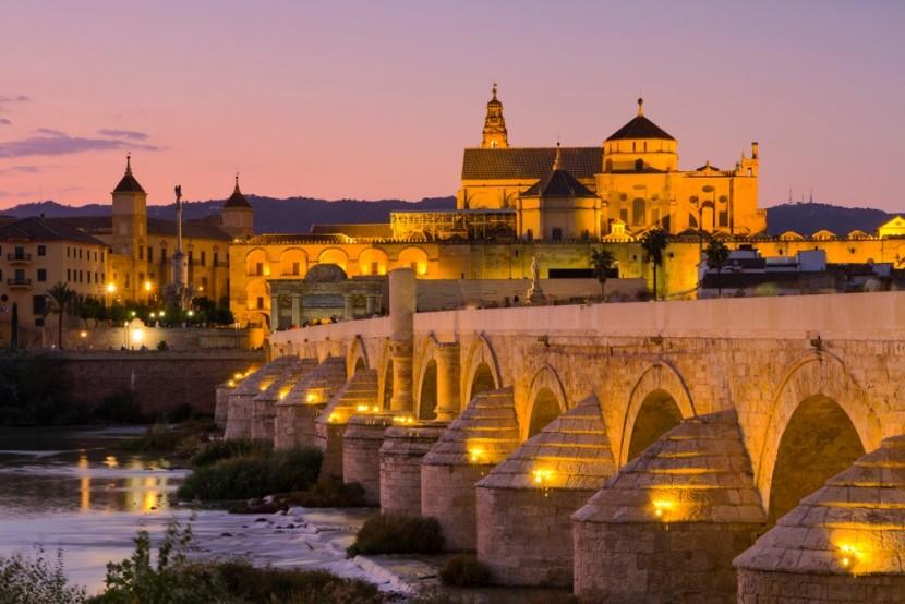 Córdoba, Andalúzia
