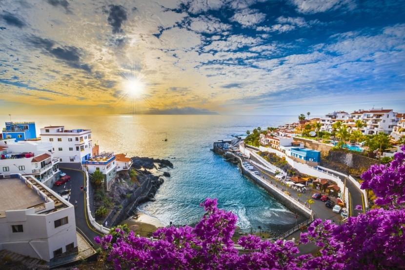 Kanári-szigetek, Tenerife