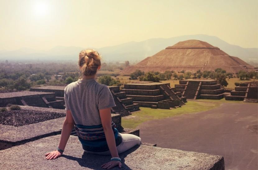 Teotihuacan, Mexikó