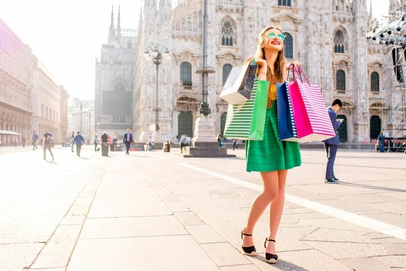 Milánó, a divat fővárosa
