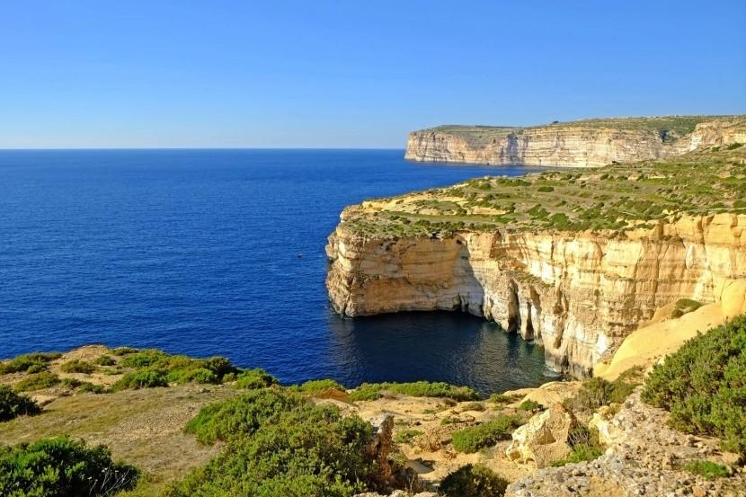 Máltai partvidék