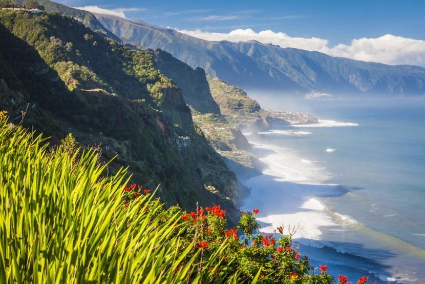 A páratlan és fürge Madeira