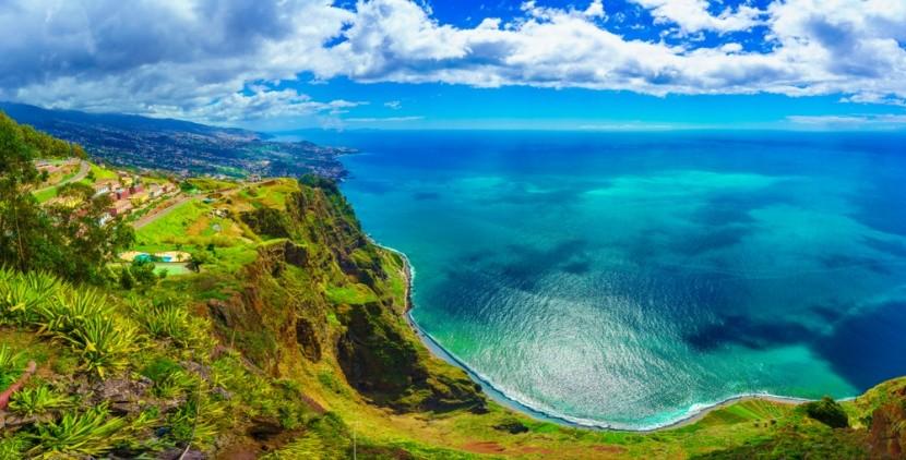 Madeirát nem lehet nem megszeretni