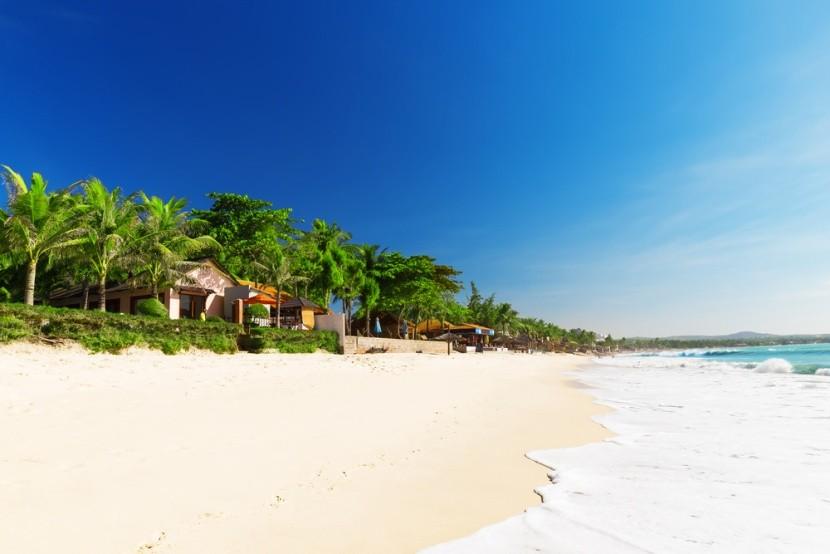 Trópusi paradicsom: Mui Ne, Vietnám