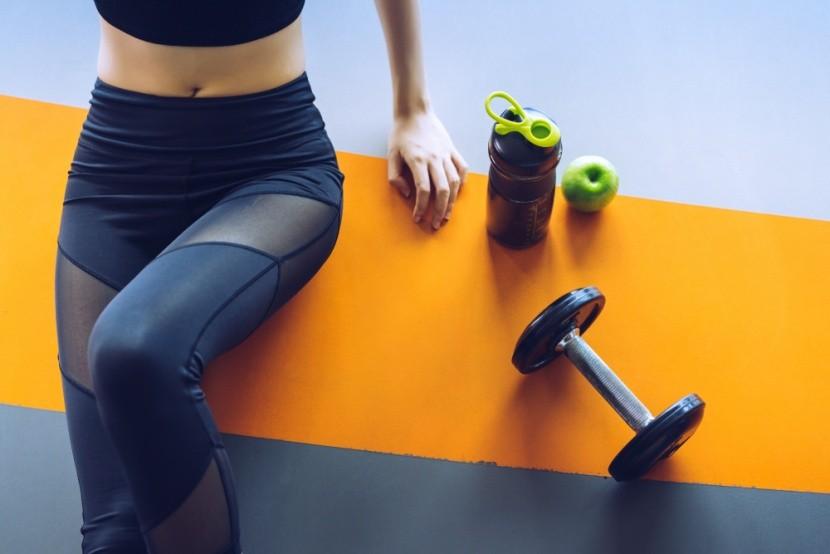 Töltsd fel energiával a testedet!
