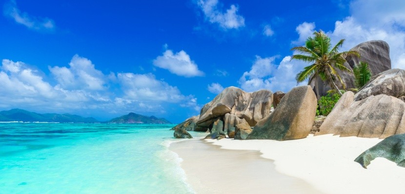 Anse Source d'Argent, Seychelle-szigetek