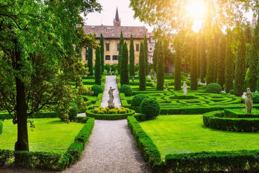 Az ország egyik legszebb reneszánsz oázisa