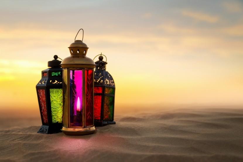 A nyaralás idejére esik a Ramadán hónapja?