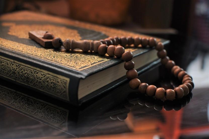A muszlimok szent könyve, a Korán