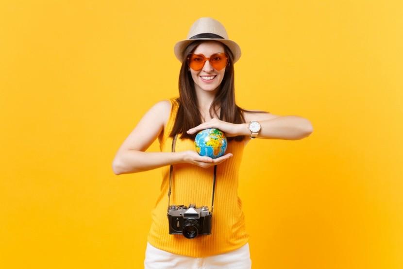 Nyaralj zölden: Fenntartható utazás