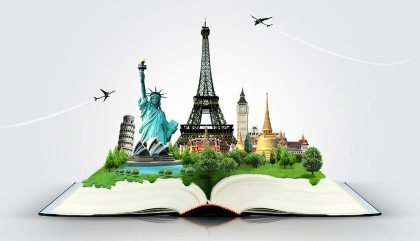 Élj át kalandokat, utazz könyvek alapján