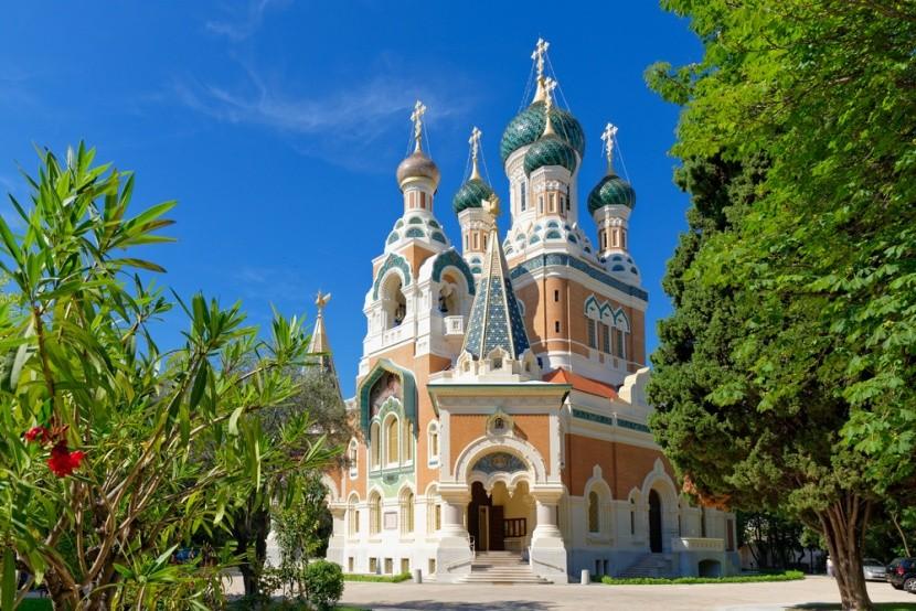 Szent Miklós ortodox székesegyház