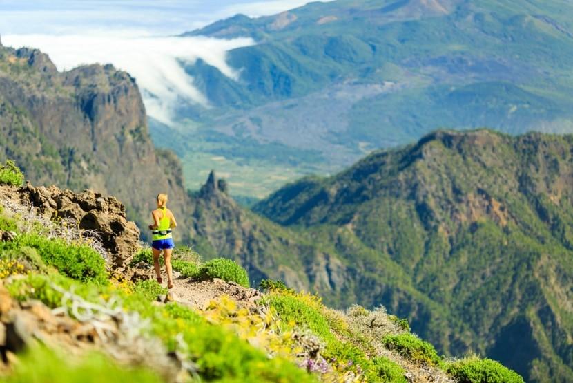 Így futnak a Kanári-szigeteken