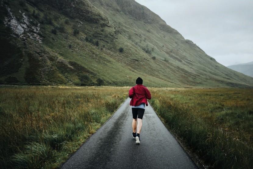 Skócia, a futók paradicsoma