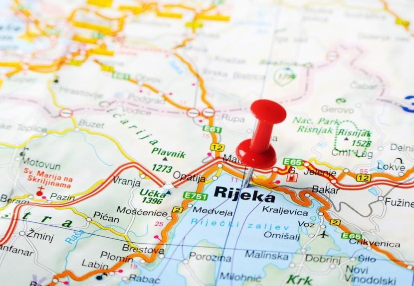 Ismerd meg Rijeka strandjait!