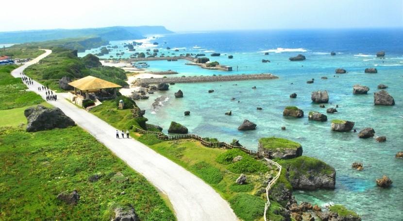 Okinawa, a Japán sziget harmóniája