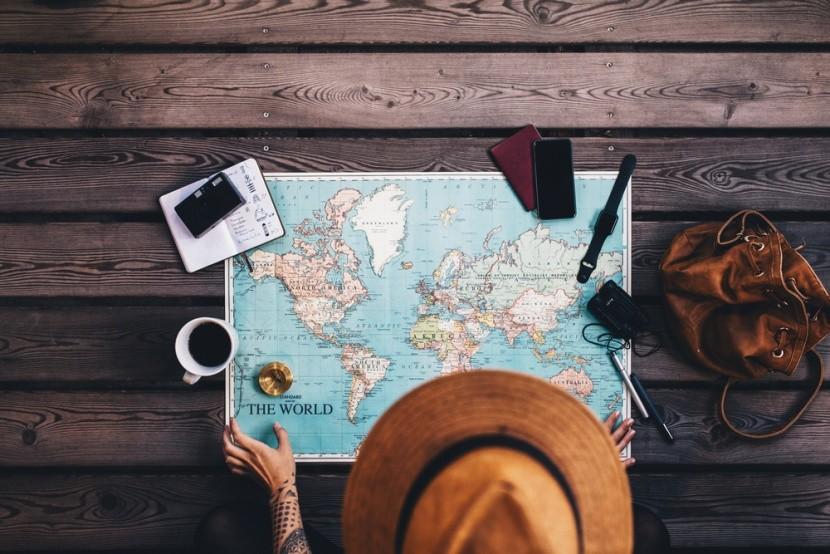 Tervezd meg utazásod előre!