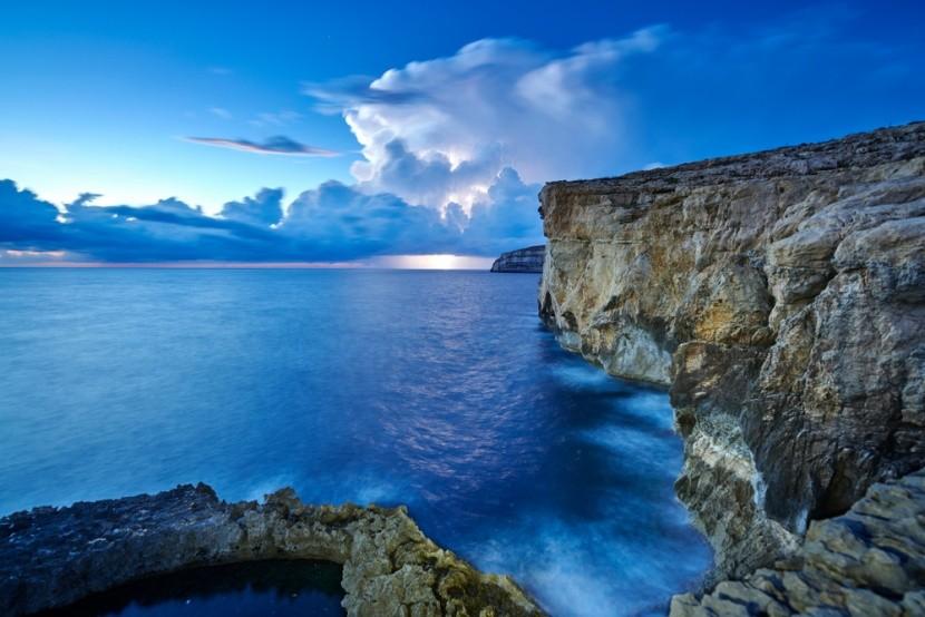 Málta: Gozo-szigete