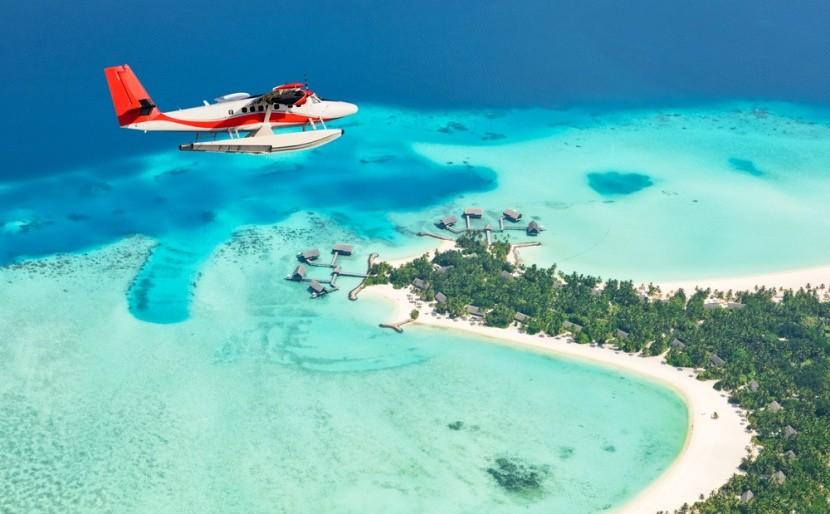 Nem csupán sziget, hanem egy isteni üdülőhely