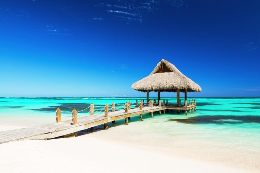 Tökéletes strandok a Dominikai Köztársaságban