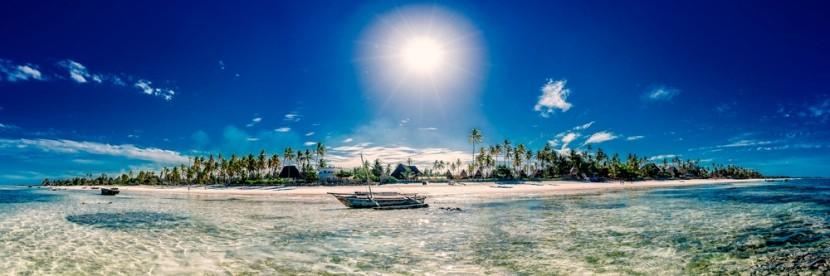 Zanzibár, a fűszerek szigete
