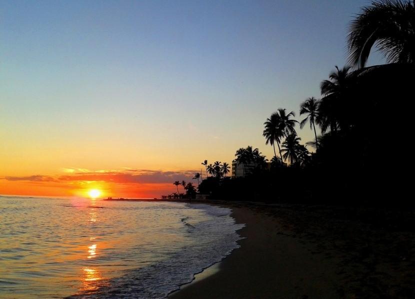 Playa Boca Chica, Boca Chica