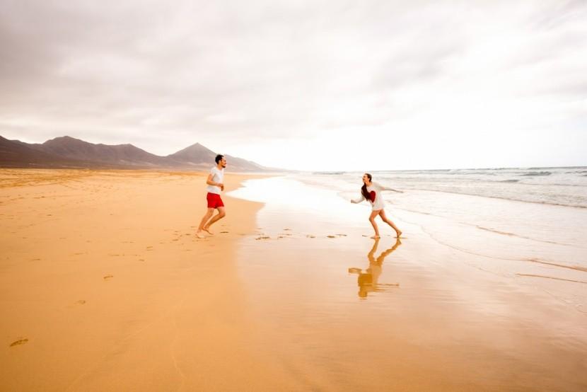 Kanári-szigetek, Fuerteventura