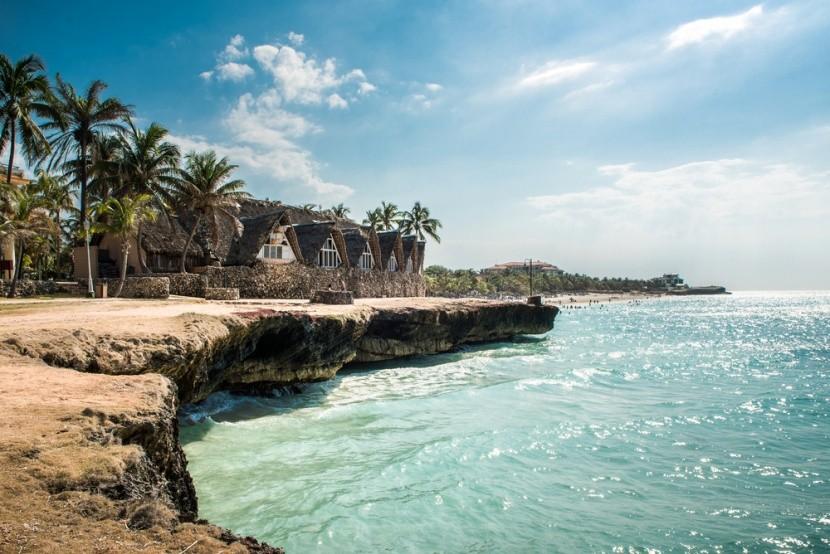 Varadera Beach, Kuba